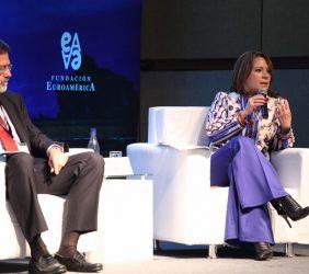 Pedro José Collado, Diana María Espinosa