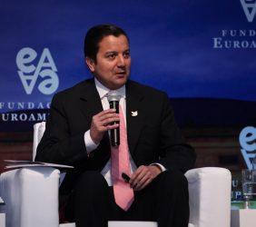 David Luna, Ministro de Tecnologías de la Información y las Comunicaciones, Colombia