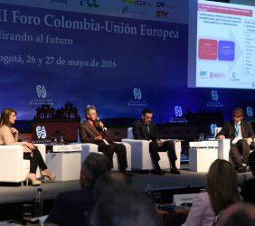 Yanet Giha Tovar, Jaime Bueno, Piero Venturi, Germán Casal Arcau
