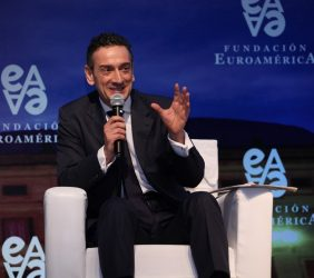 Piero Venturi, Ciencia, Tecnología e Innovación para América Latina y Brasil, Comisión Europea