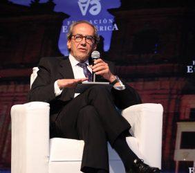 José Manuel González-Páramo, Consejero ejecutivo BBVA