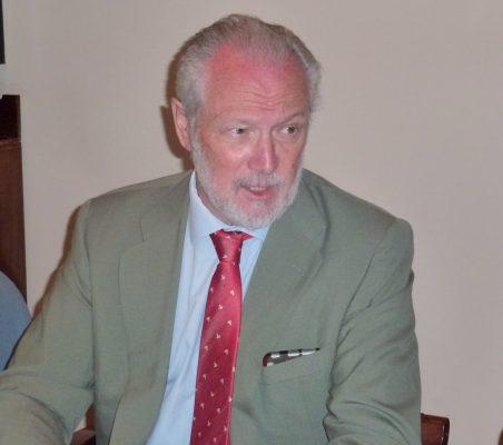 José Luis López-Schümmer