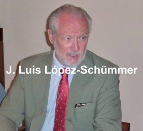 J. Luis López-Schümmer