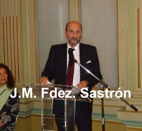 J.M. Fernández Sastrón