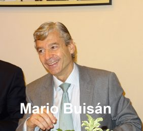 Mario Buisán