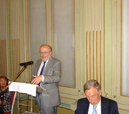 Fernando García Casas, Secretario de Estado de Cooperación Internacional y para Iberoamérica