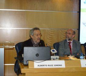 Alberto Ruiz Jimeno, Carlos Augusto Abicalil,
