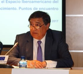 José Aravena,