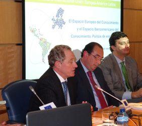 Tomás García Blanco, Carlos Ávila, Francisco Javier Garzón
