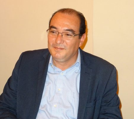 Carlos Ávila
