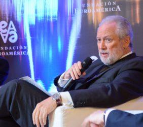 José Luis López-Schümmer, Representante General de Daimler para España, Portugal e Iberoamérica