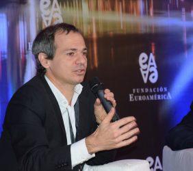 Luis Llach, Vicepresidente del Banco Central de la República Argentina