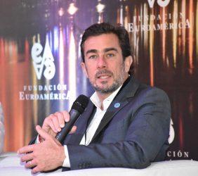 Juan M. Procaccini, Presidente de la Agencia Argentina de Inversiones y Comercio Internacional