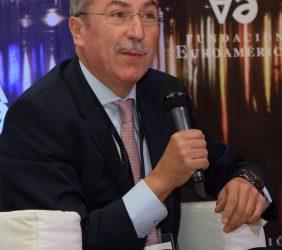 Sergio Aranda, Director General de Latinoamérica de Gas Natural Fenosa