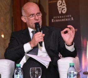 Juan Miguel Márquez de ICEX