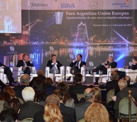 Andrés Rugeles, Sergio Aranda, Francisco Cabrera, Carlos López Blanco, José Luis López-Schümmer y Guillermo Stanley