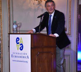 Francisco Cabrera, Ministro de Producción, Argentina