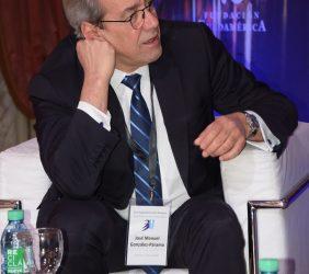 José Manuel González- Páramo, Consejero Ejecutivo de BBVA