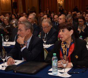 Sergio Aranda en la sala