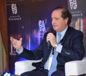 Pablo Clusellas, Secretario Legal y Técnico de la Presidencia de la Nación, Argentina