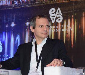 Lucas Llach, Vicepresidente del Banco Central de la República Argentina