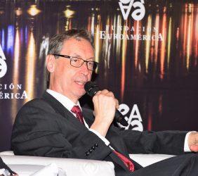 Bernhard Graf Von Waldersee, Embajador de Alemania en Argentina