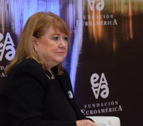 Susana Mabel Malcorra, Ministra de Relaciones Exteriores y Culto, Argentina