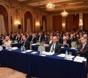 Sala de la conferencia
