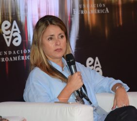 Marisa Bircher, Secretaria de Mercados Agroindustriales, Ministerio de Agroindustria, Argentina