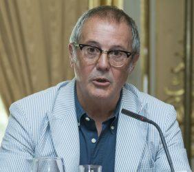 Fernando R. Lafuente, Director del Centro de Español de la Fundación Ortega-Marañón (FOM)