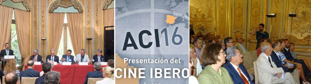 Anuario del Cine Iberoamericano