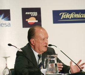 Carlos del Solar, Vicepresidente de CONFIEP (Confederación Nacional de Instituciones Empresariales Privadas), Perú
