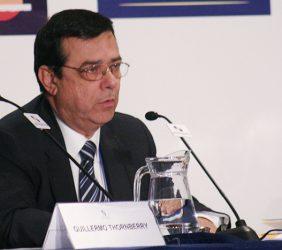 Reinaldo Rodríguez, Presidente de la Comisión de Mercado de las Telecomunicaciones, España
