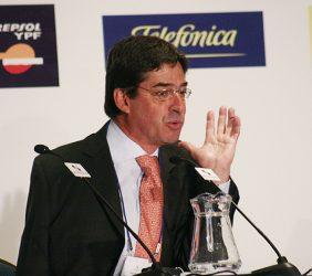 Fritz Du Bois, Gerente del Instituto Peruano de Economía (IPE)