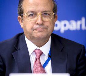 Daniel Calleja, Director General de Medio Ambiente, Comisión Europea