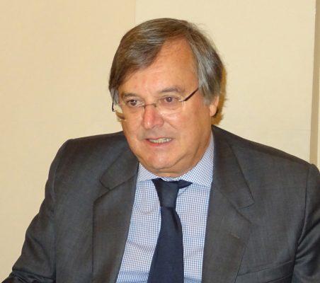 Antonio Pérez-Hernández y Torra, Director General para Iberoamérica y el Caribe