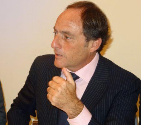 Paulo Portas, Viceprimer Ministro de Portugal y Ministro de Exteriores (2011-2015)