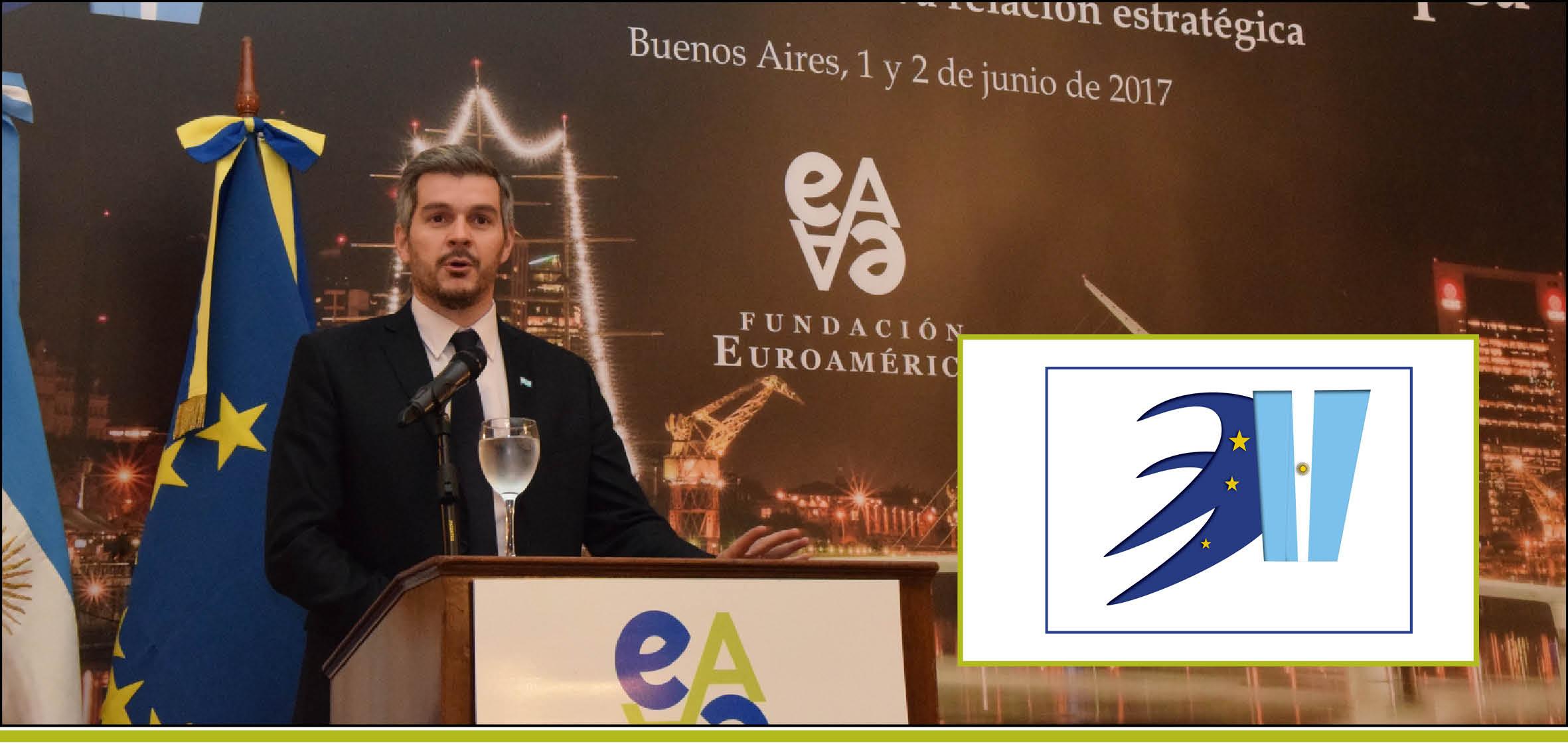 II Foro Argentina-Unión Europea