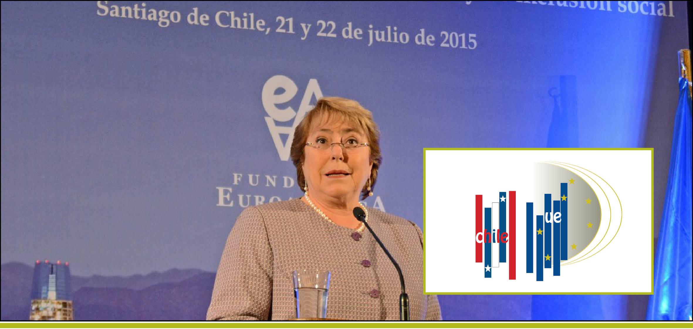 III Foro Chile-Unión Europea