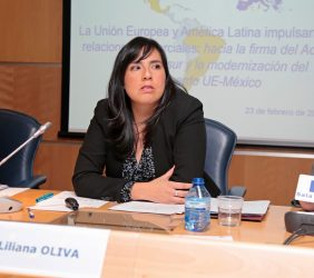 Liliana Oliva