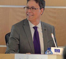 Damián Castaño