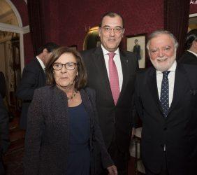 Manuela Júdice, José António Silva e Sousa