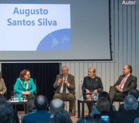 Intervención de Augusto Santos Silva