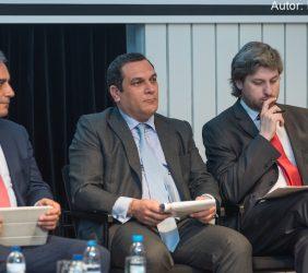 Luis Fernando Álvarez-Gascón, Joao Vasconcelos, Juan Jung,
