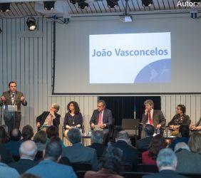 Joao Vasconcelos, Ex Secretario de Estado de Industria, Portugal