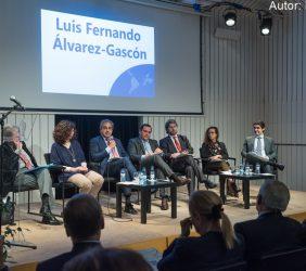 Intervención de Luis Fernando Álvarez-Gascón, GMV
