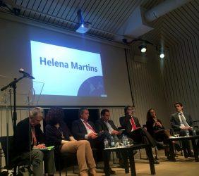 Intervención de Helena Martins, Google Brasil