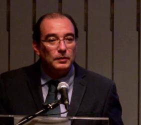 Carlos Ávila, Representante en Europa del Grupo Alfa, México