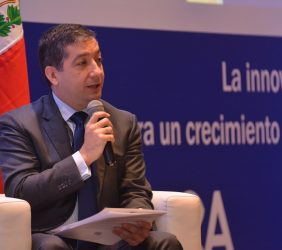 Luis Miguel Peña, Director General de Ll&C Perú
