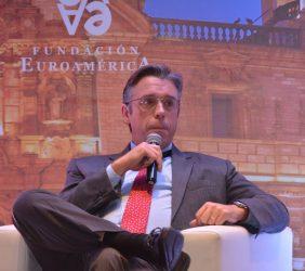 José Luis López-Martín, Director Latam Norte Prosegur Seguridad